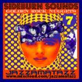 SIDEBURN SOUNDS 7= Small Faces, 13th Floor Elevators, Shadows Of Knight, Chocolate Watchband, Birds