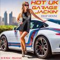 DJ B.Nice - Montreal - Deep, Tribal & Sexy 166 (*HOT Jackin' UK GARAGE Deep House - VROOM VROOM !!*)