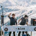 Camo & Krooked (Mosaik Musik, RAM) @ Bass Mountain, Kristallhütte Zillertal - Zellberg (21.04.2019)