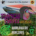 Worldwide Airlines Flight 012 - La jungle Tropical Twista Records (Free&Legal)