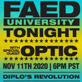 FAED University Episode 135 featuring Optic