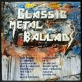 Classic Metal Ballads