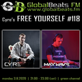 Cyre - Free Yourself 118