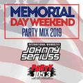 Party 105 Memorial Day Weekend Party Mix 2019