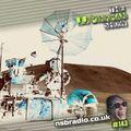 The JJPinkman Show NO143 - NSBRadio.co.uk