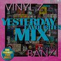 Yesterday Favourites vol.01 - Megamix Nr.2 By Michael Bánzi