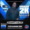 Urban 2k Radio Insomniac Show #12