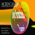 Acid Camp Takeover w/ Taylor Bratches - 12/18/20