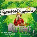 GLOWKiD Generation X [RadioShow] w/ DJ Terrace @ Kniteforce Radio (08JUN.2021)