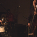 The Necks (Live From Cafe Oto) Part One - 7th November 2016