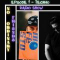 No Ordinary Friends - Episode 1 - Horatio & H.I.N.O. (techno)