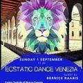 Dj Bernice Ecstatic Venezia (Venice) 01/09/2019