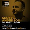 Scottie Anderson - FreshSoundz March 24th 2021