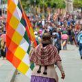 El VecinRadio_47 :: BOLIVIA :: del golpe de Estado a la pandemia :: reporte barrio-global