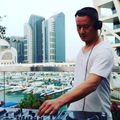 KEN FAN - CAFÉ DEL MAR TAKEOVER AT ANNEX OPENING @ EDITION HOTEL ABU DABHI - PART 1