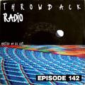 Throwback Radio #142 - DJ New Era (Funky Vibes Mix)