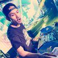 DJ Ren - Japan - Red Bull Thre3Style World DJ Championship: Night 2