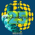 TECHNOFILIA VOL.25 by GUSS
