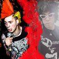 PJ (wksj?, Moose Knuckle, Prolapse) and Eric (Crypt of Carmilla) interviews!