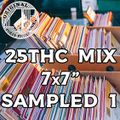 25ThC 7x7 Mix - Sampled 1