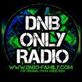 PRIZMA @DNB ONLY Radio 19.01.19