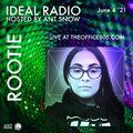 IDEAL Radio EP004 - ROOTIE