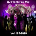 DJ Frank Fox Mix Vol.125-2020