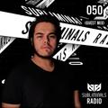 Subliminals Radio #050 (CGVE Guest Mix)