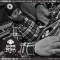 1200 Twelves #1 mixed by DJ Leeroy (UK) EP45 of 1200 Degrees Mixxbosses