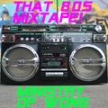 That 80s Mixtape!