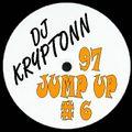 97 Jump Up Vol 6 - DJ Kryptonn