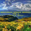 EMOTIONAL SPRING SESSION 2021 VOL 3  - Tierra de Flores -