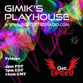GIMIKS PLAYHOUSE      JUST ME     ON     WGLR     JULY 23 RD 2021
