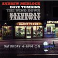 Dave Tomkins - Thames FM Wind Down Saturday Special 12.12.20