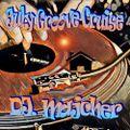 DJ. Majcher - July Groove Cruise 2021