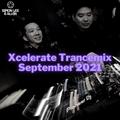 Simon Lee & Alvin - Xcelerate Trancemix September 2021