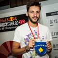 DJ 69 - Kosovo - World Finals 2015: Night 4