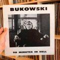 Bukowski, Nordine & Kerouac: Feb. 21, 2021 @ KXCI Tucson 91.3 FM