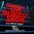 Radio Stad Den Haag - Sundaynight Live (July 11, 2021).