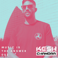 Music Is The Answer - 002