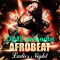 podcast BY DjM2 afro beat caribbean