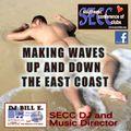 """Keep Em' Dancing"" ""SECC Leather 2012"" DJ Bill E."