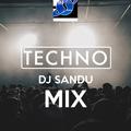 Dj Sandu Techno Mix