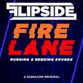 DJ Flipside Firelane EP 63 Mix 1