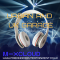Urban & UK Garage Night (Friday 20th November 2020)
