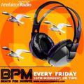 BPM (Artefaktor Radio) React Records Retrospective II - Level Up