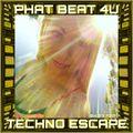 Phat Beat 4U Live Techno Escape on HNT Radio 04.03.2021 2:00-4:00 AM EDT US & CA, 6:00-8:00 AM GMT