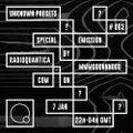 Unknown Presets Sleep Emission by MMMOOONNNOOO #3 (07/01/2016)
