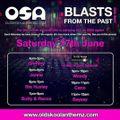 SaySay - OSA Radio (Blasts From The Past) - Live Vinyl Set - 2020