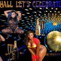 June 2015 Let's Celebrate Dancehall Mix,Beenie Man,Lady Saw,Elephant Man,Vybz Kartel,Alkaline+++